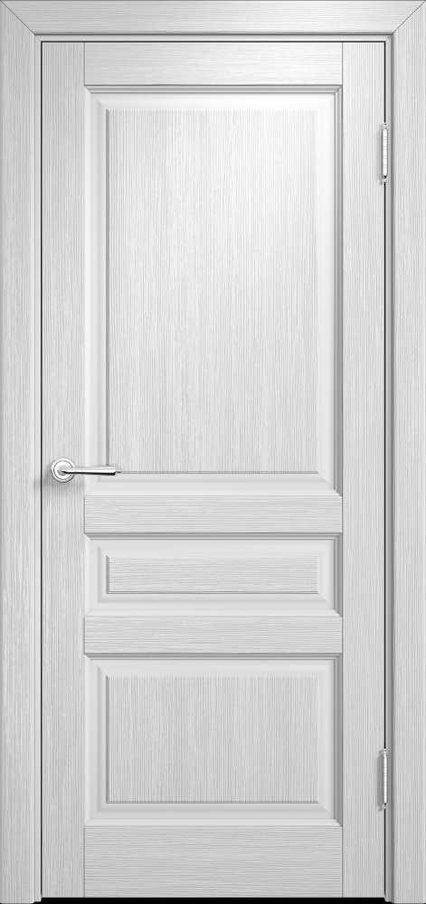 дверь ш 5 белая эмаль