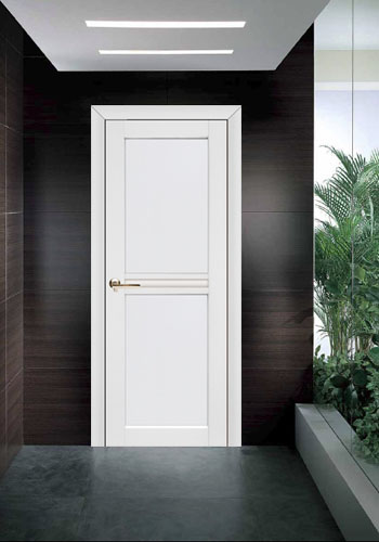 Межкомнатные двери фото в интерьере